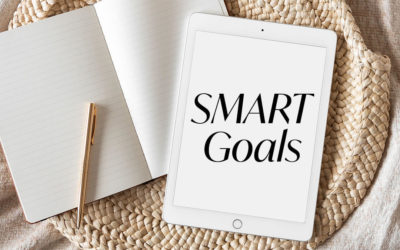 SMART goals: How to set smart marketing objectives