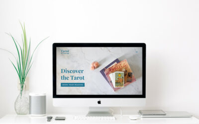 Why and How to Move Your Tarot Reading Business Online